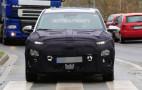 2019 Hyundai Kona Electric spy shots