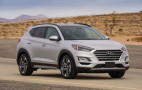 2019 Hyundai Tucson: sharper, safer, and now without a turbo