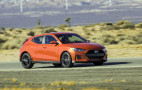 2019 Hyundai Veloster starts at just $19,385