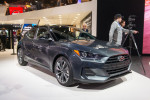 Surprise! 2019 Hyundai Veloster lives on with redesign