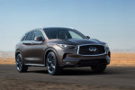 2019 Infiniti QX50 priced from $37,545
