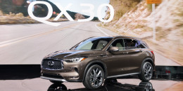 2019 Infiniti QX50 priced at $37,545, undercuts key rivals