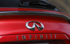 Report: Infiniti and Mercedes-Benz no longer working on joint compact car project