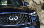 Infiniti plans two electric cars in next five years