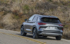 2019 Infiniti QX50, 2020 Cadillac CT5, 2018 Subaru BRZ tS: The Week In Reverse