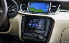 Infiniti preparing to update its infotainment system
