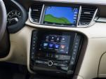 2019 Infiniti QX50, first drive