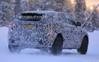 BMW 5-Series tested, Jaguar E-Pace spied, electrified Lexus LS confirmed: Car News Headlines