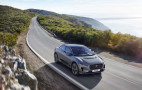 2019 Jaguar I-Pace electric crossover debuts in production trim; estimated 240-mile range