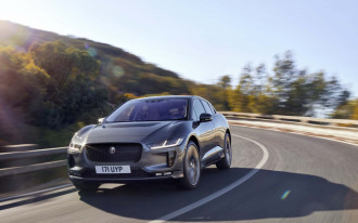 2019 Jaguar I-Pace revealed: Brits put Tesla on alert