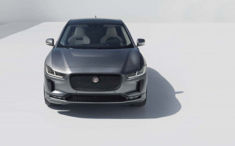 2019 Jaguar I-Pace, Racing brakes, Ford's new taxis: What's New @ The Car Connection