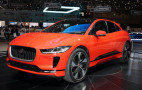 2019 Jaguar I-Pace revealed: Jag's electric crossover power play