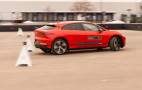 2019 Jaguar I-Pace, mid-engine C8 Corvette, 2019 BMW X5: The Week In Reverse