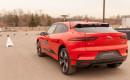 2019 Jaguar I-Pace first drive