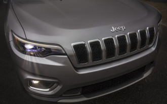2019 Jeep Cherokee, Bullitt Mustang, Fisker EMotion: What's New @ The Car Connection