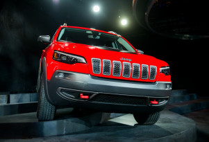 2019 Jeep Cherokee video preview