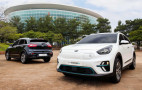 Kia to build electric cars in India by late 2019