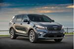 Kia Sorento Diesel crossover utility vehicle confirmed by company