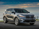 Kia Sorento Diesel crossover utility vehicle confirmed by company