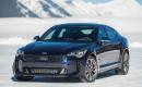 2019 Kia Stinger GT Atlantica