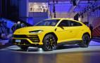 2019 Lamborghini Urus preview