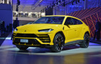 Lamborghini Urus: modern-day Rambo Lambo is finally here