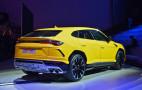 BMW 8-Series spied, Lamborghini Urus revealed, Range Rover plug-in hybrid tested: Car News Headlines