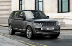 2018 Range Rover SVAutobiography dials up the luxury in Land Rover's flagship SUV