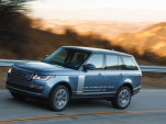 2019 Land Rover Range Rover PHEV first drive: London, here's your off-roader