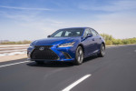 2019 Lexus ES revealed, will likely replace GS