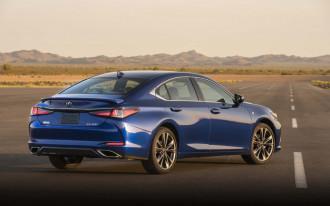 2019 Lexus ES, Electric BMW X3, Nissan Leaf rebates: What's New @ The Car Connection
