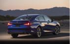 BMW iX3 concept, 2019 Lexus ES, new Gumpert sports car: Car News Headlines
