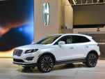 2019 Lincoln MKC, 2017 Los Angeles Auto Show