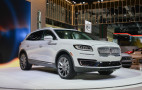 2019 Lincoln Nautilus improves on MKX in almost every way