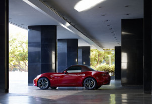2019 Mazda MX-5 Miata