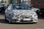 2019 Mercedes-AMG A45 Hatchback spy shots
