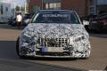 2019 Mercedes-AMG A45 Hatchback spy shots - Image via S. Baldauf/SB-Medien