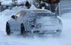 AMG GT sedan spied, Ginetta G60 LMP1 revealed, Tesla talked down: Car News  Headlines