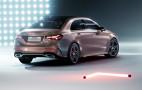 Lamborghini Aventador SVJ, Mercedes-Benz A-Class, new FCA CEO: Car News Headlines