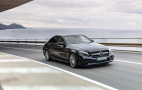 Refreshed 2019 Mercedes-AMG C43 sedan set for Geneva debut