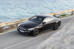 2019 Mercedes-Benz C-Class Coupe and Cabriolet gain power and standard equipment