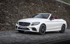 2019 Mercedes C300, Ford vs. Ferrari, Toyota's hypercar: Car News Headlines