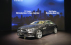 2019 Mercedes-Benz CLS preview