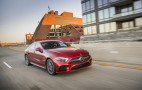 2019 Mercedes-Benz CLS first drive review: stylish, safe, and comfortable