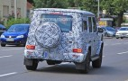 Moller Skycar, Tesla Powerpack, Mercedes G-Class spy shots: Car News Headlines