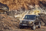How Mercedes made the 2019 G-Class: cue up the original, make it better