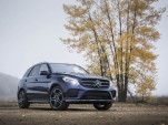 2019 Mercedes-Benz GLE-Class (GLE43)