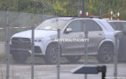 Mercedes-Benz GLE spied, Porsche Taycan confirmed, Vettel wins in Canada: Car News Headlines