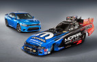 2019 Dodge Charger SRT Hellcat spawns NHRA Funny Car