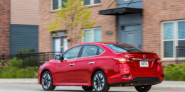 2019 Nissan Sentra adds Apple CarPlay, Android Auto